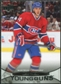 2011/12 Upper Deck #220 Alexei Emelin YG RC