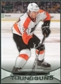 2011/12 Upper Deck #235 Matt Read YG RC Young Guns Rookie Card