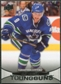 2011/12 Upper Deck #245 Cody Hodgson YG RC