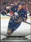 2011/12 Upper Deck #457 Joe Finley YG RC