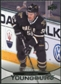 2011/12 Upper Deck #466 Jordie Benn YG RC Young Guns Rookie Card