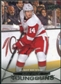 2011/12 Upper Deck #468 Gustav Nyquist YG RC Young Guns Rookie Card