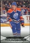 2011/12 Upper Deck #470 Colten Teubert YG RC Young Guns Rookie Card
