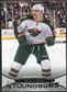 2011/12 Upper Deck #473 David McIntyre YG RC