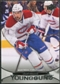 2011/12 Upper Deck #476 Louis Leblanc YG RC Young Guns Rookie Card