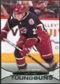 2011/12 Upper Deck #491 Andy Miele YG RC