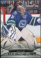 2011/12 Upper Deck #497 Eddie Lack YG RC