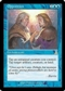 Magic the Gathering Urza's Destiny Single Opposition - NEAR MINT (NM)