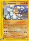 Pokemon Skyridge Single Machamp H15/H32
