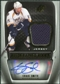 2011/12 Upper Deck SPx #178 Craig Smith RC Jersey Autograph /799
