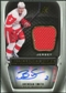 2011/12 Upper Deck SPx #197 Brendan Smith RC Jersey Autograph /799