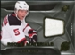 2011/12 Upper Deck SPx Rookie Materials #RMAL Adam Larsson A
