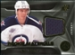 2011/12 Upper Deck SPx Rookie Materials #RMMS Mark Scheifele A