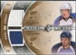 2011/12 Upper Deck SPx Winning Combos #WCDC David Backes/Chris Stewart E