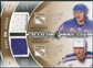 2011/12 Upper Deck SPx Winning Combos #WCGM Mark Messier Wayne Gretzky A