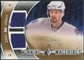 2011/12 Upper Deck SPx Winning Materials #WMDS Daniel Sedin B