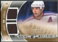 2011/12 Upper Deck SPx Winning Materials #WMEL Eric Lindros E