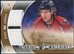 2011/12 Upper Deck SPx Winning Materials #WMNB Nicklas Backstrom E