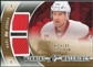 2011/12 Upper Deck SPx Winning Materials #WMNL Nicklas Lidstrom C