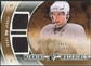 2011/12 Upper Deck SPx Winning Materials #WMSC Sidney Crosby B