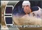 2011/12 Upper Deck SPx Winning Materials #WMSF Drew Stafford E