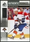 2011/12 Upper Deck SP Game Used #191 Erik Gudbranson RC 15/99