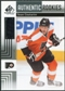 2011/12 Upper Deck SP Game Used #198 Sean Couturier RC 18/99