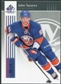 2011/12 Upper Deck SP Game Used Silver Spectrum #61 John Tavares /10