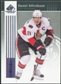 2011/12 Upper Deck SP Game Used Silver Spectrum #68 Daniel Alfredsson /10
