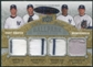 2009 UD Ballpark Collection #380 Jackson Berra Jeter Pettitte Posada Rivera Cano Chamberlain 47/50