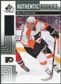 2011/12 Upper Deck SP Game Used #119 Ben Holmstrom /699