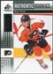 2011/12 Upper Deck SP Game Used #132 Matt Read RC /699