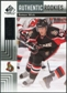 2011/12 Upper Deck SP Game Used #139 Roman Wick RC /699