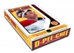 2014/15 Upper Deck O-Pee-Chee Hockey Hobby 12-Box Case (Presell)
