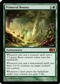 Magic the Gathering 2014 Single Primeval Bounty UNPLAYED (NM/MT)