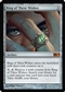 Magic the Gathering 2014 Single Ring of Three Wishes - NEAR MINT (NM)