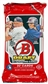 2014 Bowman Draft Picks & Prospects Baseball Jumbo Pack