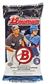 2014 Bowman Baseball Jumbo Pack