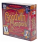 2014 Upper Deck Goodwin Champions Hobby 16-Box Case