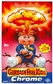 Garbage Pail Kids Chrome Series 2 Hobby Box (Topps 2014)