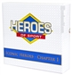 2014 Heroes of Sport: Iconic Heroes Chapter 1 Hobby 3-Box Case - DACW Live 6 Spot Draft