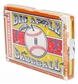 2014 Famous Fabrics Big Apple Baseball Hobby 10-Box Case