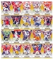 2014 Leaf Draft Football 20-Card Rookie Set (Manziel!)