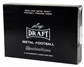 2014 Leaf Metal Draft Football Hobby 15-Box Case