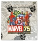Marvel 75th Anniversary Hobby Box (Rittenhouse 2014)