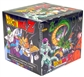 Panini Dragon Ball Z Starter 8-Box Case