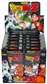 Panini Dragon Ball Z Starter Deck Box