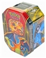 2014 Pokemon EX Power Trio Fall Tin - Set of 3 (Charizard-EX, Venusaur-EX, Blastoise-EX)