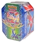 Pokemon XY Legends of Kalos 2014 Spring 12-Tin Case