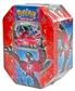 Pokemon XY Legends of Kalos 2014 Spring Yveltal-EX Tin